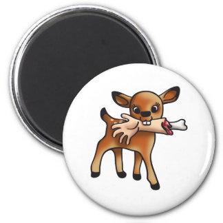 Killer Bambi Magnet