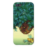 Killer Bee Cases For iPhone 5