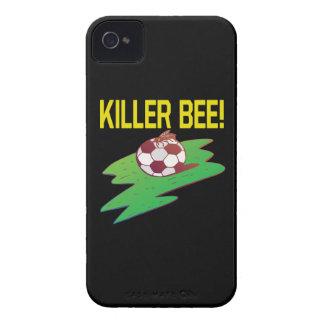 Killer Bee iPhone 4 Case-Mate Case