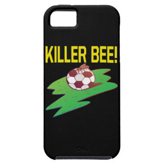 Killer Bee iPhone 5 Cover