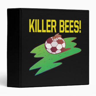 Killer Bees Binder