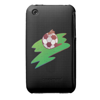 Killer Bees iPhone 3 Case-Mate Cases