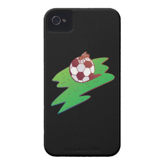 Killer Bees iPhone 4 Case-Mate Case