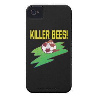 Killer Bees iPhone 4 Case-Mate Cases