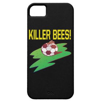 Killer Bees iPhone 5 Covers