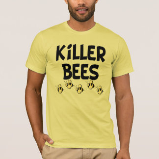 Killer Bees T-Shirt