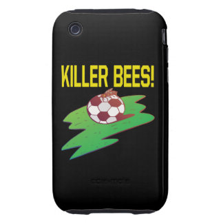 Killer Bees Tough iPhone 3 Covers