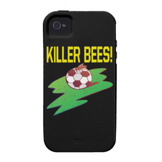 Killer Bees Vibe iPhone 4 Cases