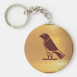KILLER Birds Keychain