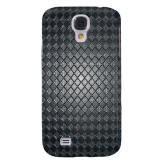 Killer Black Diamond Design Samsung S4 Case