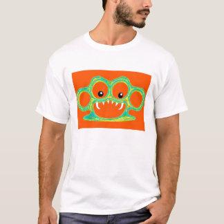 Killer brass knuckles T-Shirt