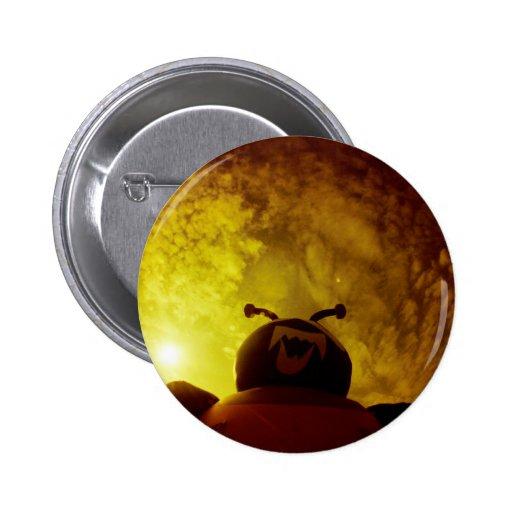 Killer Bug Pins