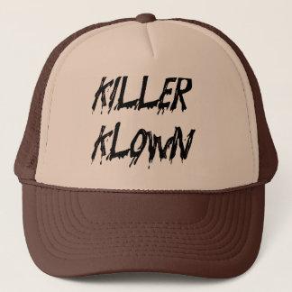 KILLER CAP 8bit SYTLE!