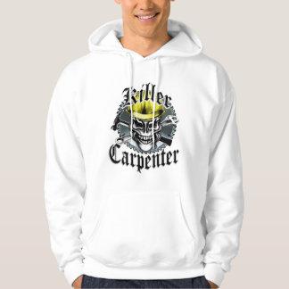Killer Carpenter Hoodie