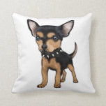 Killer Chihuahua Pillows