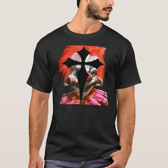 killer clown 1.0 T-Shirt