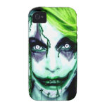 killer clown 2.0 iPhone 4 cases