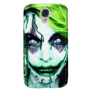 killer clown 2.0 samsung s4 case