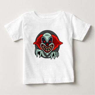 Killer Clown Baby T-Shirt