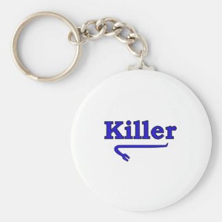 killer crowbar keychain