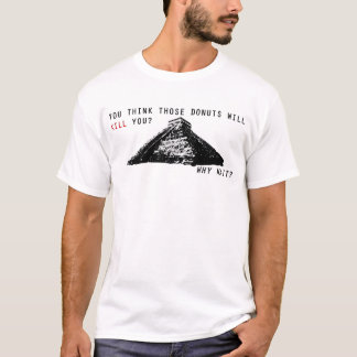 KILLER DONUTS T-Shirt
