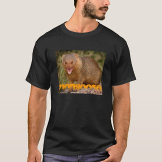 KILLER FERRET mongoose Shirt