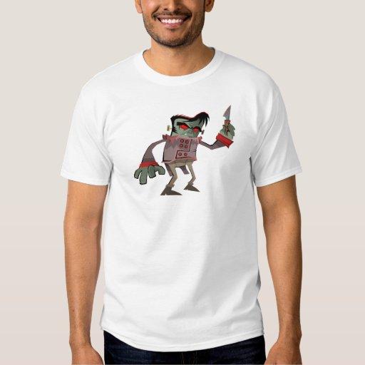 Killer Frankie T-Shirt