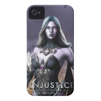 Killer Frost iPhone 4 Cover