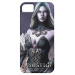 Killer Frost iPhone SE/5/5s Case
