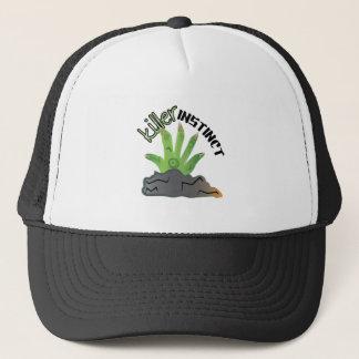 Killer Instinct Trucker Hat