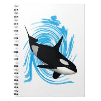 Killer Instincts Notebook