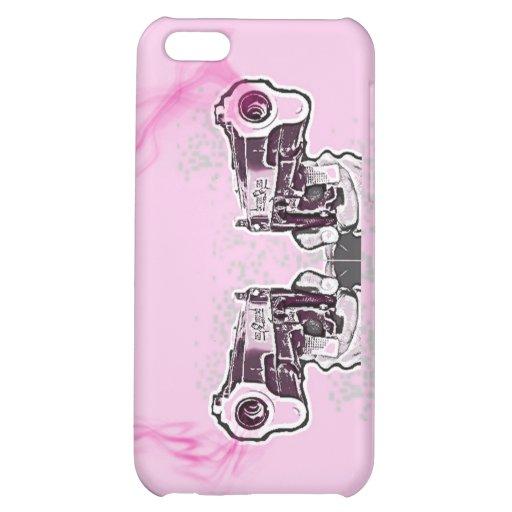 Killer IPhone Case iPhone 5C Cover
