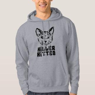 Killer Kitten - Customized Pullover