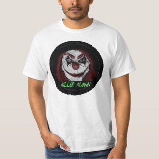 KILLER KLOWN CIRCLE TEE (BUDGET)