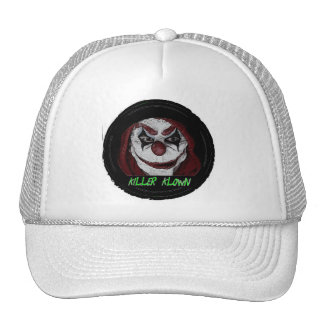 KILLER KLOWN TRUCKER CAP