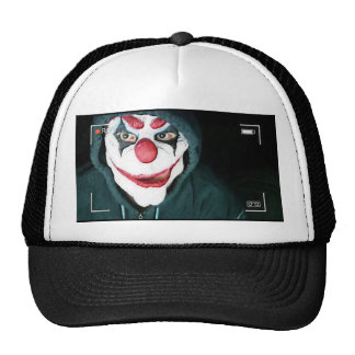 KILLER KLOWN YOUTUBE CAP