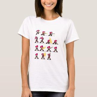 Killer Ledo T-Shirt