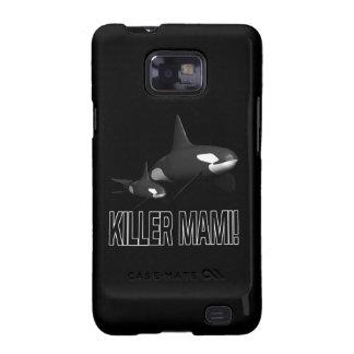 Killer Mami Galaxy SII Covers