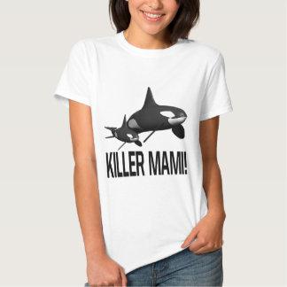 Killer Mami Shirt