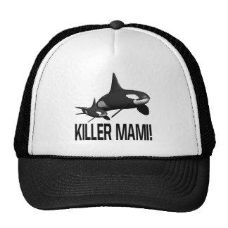 Killer Mami Trucker Hat