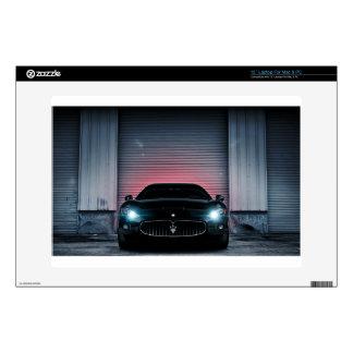 "killer Maserati Decals For 13"" Laptops"