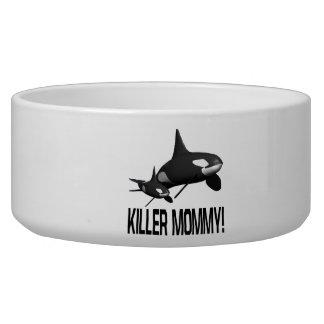 Killer Mommy Bowl