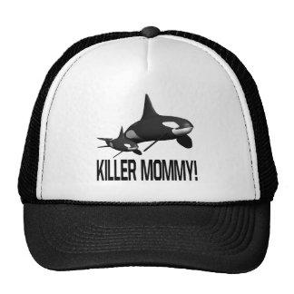 Killer Mommy Trucker Hat