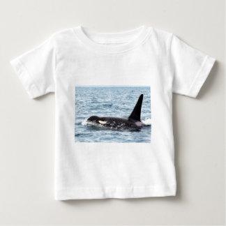 Killer Orca Male Whale San Juan Island T Shirt