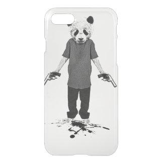 Killer panda iPhone 7 case