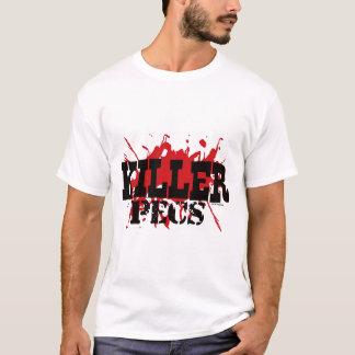 Killer Pecs, Micro-Fibe Athletic Mens Muscle Shirt