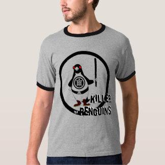 KILLER PENGUINS T-Shirt