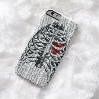Killer Poetry iPhone 6 Case