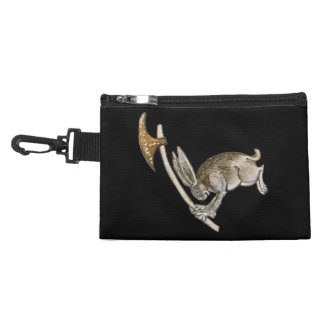 Killer Rabbit Accessory Bag
