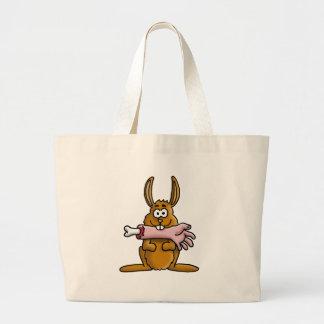 killer rabbit bags